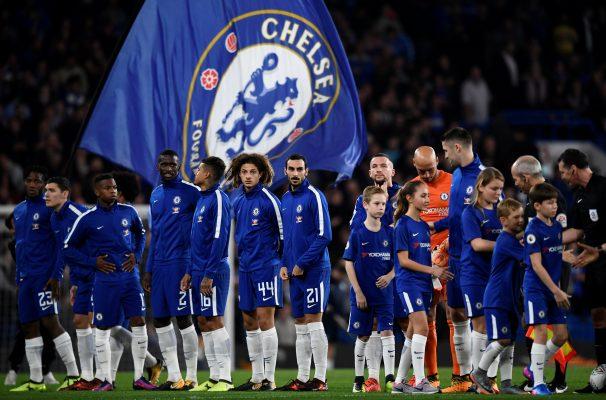 Chelsea midfielder slammed by fans after surprise statement
