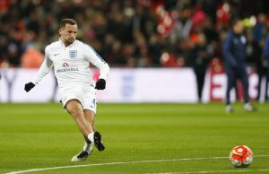 Chelsea star 'declined England call-up'