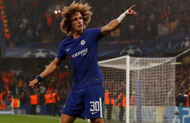 Top 10 most followed football players on Instagram! 2018 David Luiz