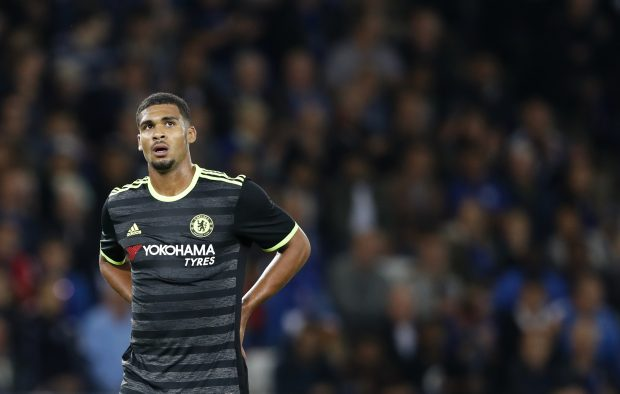 Chelsea star's dad takes aim at Jose Mourinho