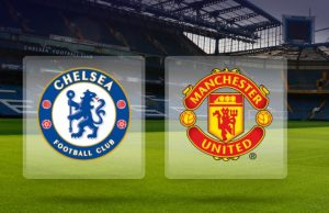Chelsea vs Manchester United Head to Head Man Utd results scores