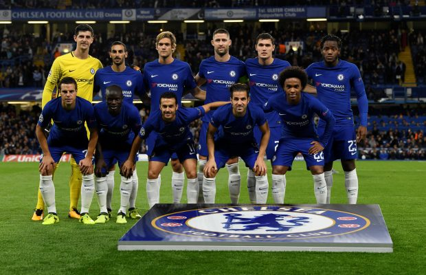 Chelsea vs Atletico Madrid Predictions