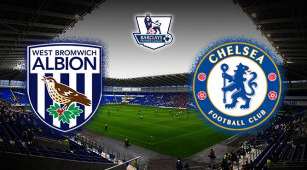 Chelsea Vs West Brom Head To Head Record Results H2h Stats