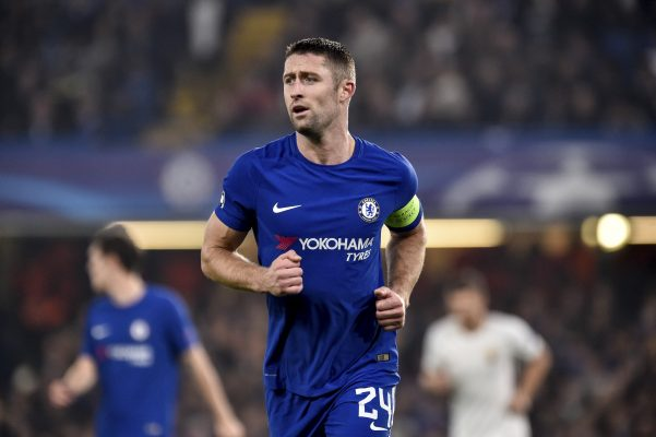 Predicted Chelsea line-up vs Huddersfield Cahill