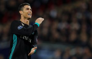 Cristiano Ronaldo tells agent he wants to join Premier League club