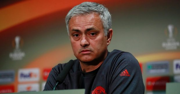 """Didier Deschamps: """"This is why I think Jose Mourinho will join PSG"""""""