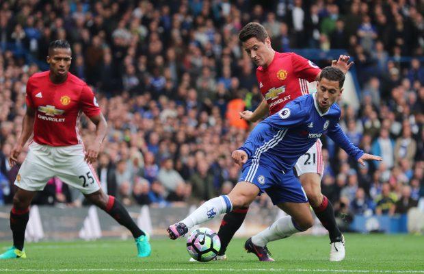 Eden Hazard trolls Manchester United with Instagram post
