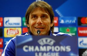 European super club make Antonio Conte their top target