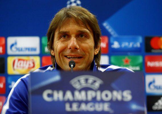 European super club make Antonio Conte their top target