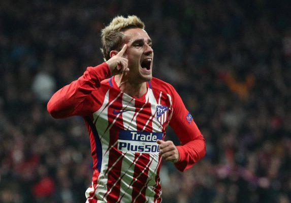 """Forget it"" - Antoine Griezmann reveals why he will NEVER join Arsenal"