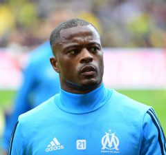 Former Manchester United star Evra sacked by club and banned by UEFA