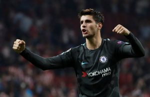 """Frank Lampard: """"This is what Alvaro Morata has to do to emulate Didier Drogba"""""""