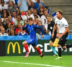 Germany vs France Predictions