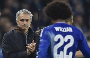 Jose Mourinho sets sights on £110,000-a-week Chelsea star
