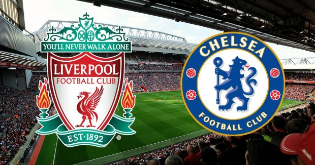 Liverpool Vs Chelsea Head To Head Record Results H2h Stats