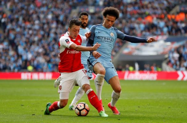 Manchester City vs Arsenal Predictions