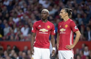 Manchester United injury update Star duo return to squad vs. Newcastle