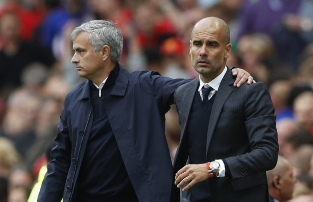 """Manchester United legend: """"I would rather play under Guardiola than Mourinho"""""""