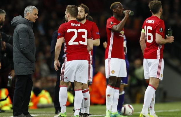 Man Utd star on the way to Turkish giants Fenerbahce?