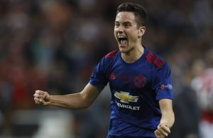 Manchester United star close to agreeing summer La Liga move