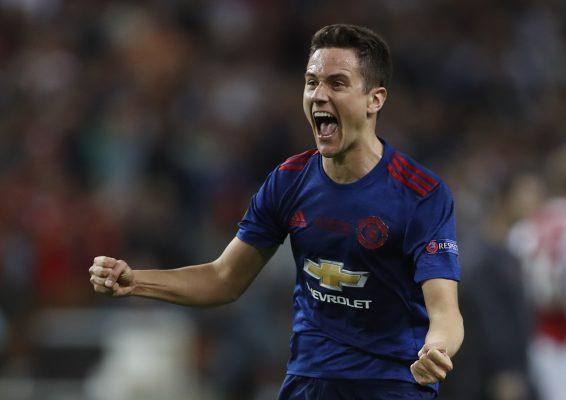 Manchester United star close to agreeing summer La Liga move