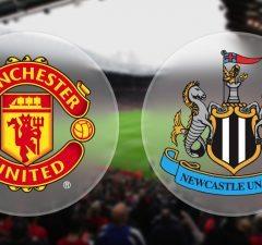 Manchester United vs Newcastle H2H Record & Results