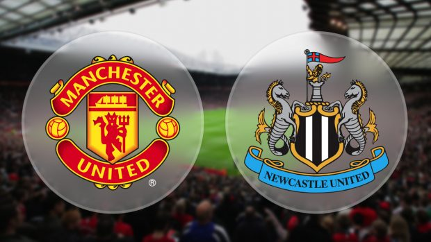 Manchester United vs Newcastle H2H Record & Results