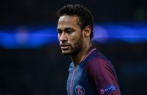Neymar Jr is one of the Barcelona Highest Transfer Fees Received