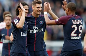 PSG star reveals that Chelsea tried to sign him on deadline day