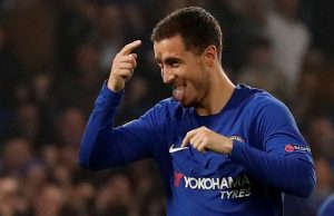 Predicted Chelsea line-up vs Huddersfield Hazard