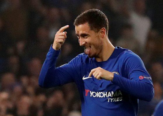 Predicted Chelsea line-up vs Huddersfield Hazard