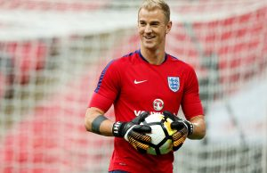 Predicted England starting line-up vs Brazil Hart
