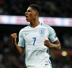 Predicted England starting team vs Germany Rashford