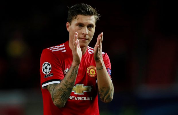 Predicted Manchester United XI vs Manchester City Lindelof