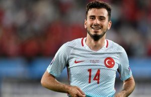 Premier League giants trying to lure Turkish star Oyzakup