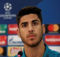 Real Madrid star speaks about his future amid Chelsea interest