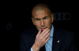 Reports: Real Madrid open talks to sign £48million Chelsea defender