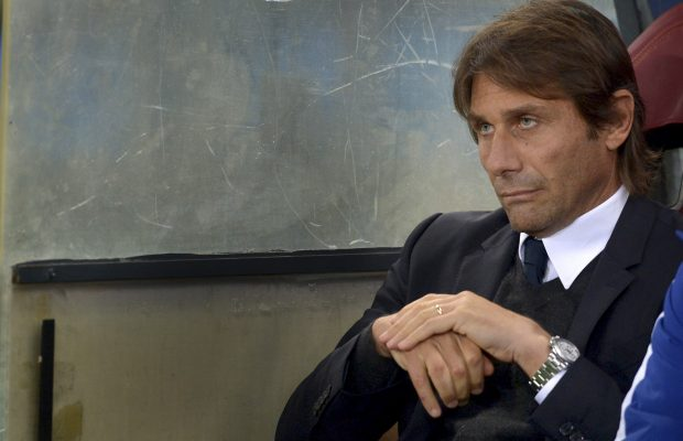 Antonio Conte one of the favourites for Italy job