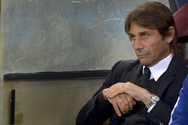 Serie A officials meet with Chelsea regarding Antonio Conte move