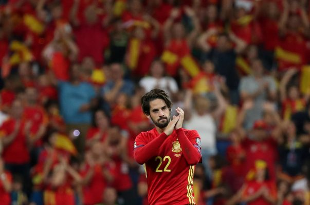 Spain vs Russia Predictions, Betting Tips and Match Previews Isco