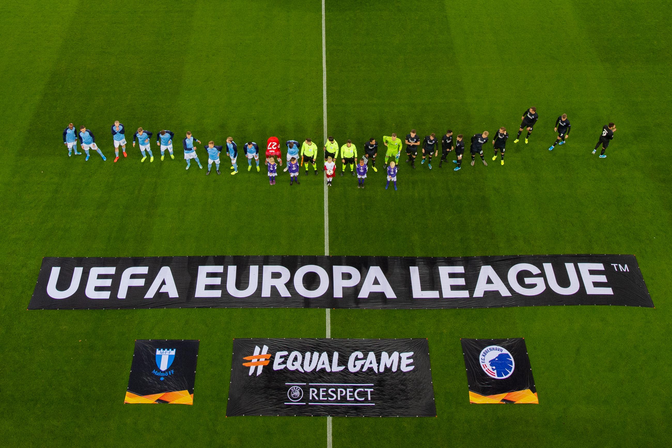 UEFA Europa League Past Winners List (1972-2019)