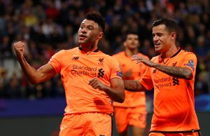 "Alex Oxlade-Chamberlain: ""This is what is better at Liverpool than Arsenal"""