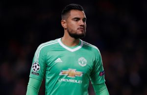 Arsenal made shock favourites to sign Manchester United player