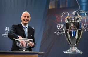 Champions League: When is the knockout stage draw? Time, TV channel, stream and guide