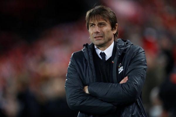 Antonio Conte sends Chelsea board strong message over key duo's contracts