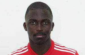 Manchester United complete the signing of French youth international