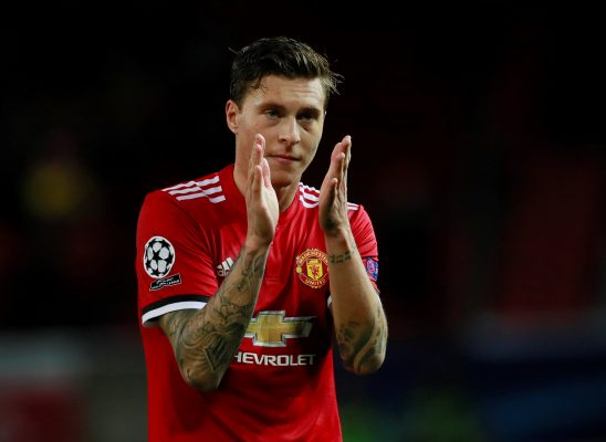 Predicted Manchester United XI vs Bristol City Lindelof