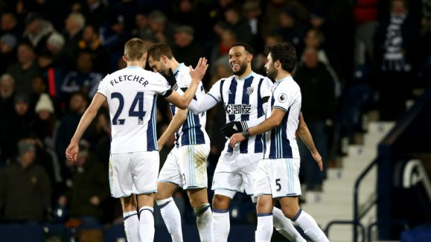 West Brom Football Club Players Salaries 2018 (Weekly Wages)