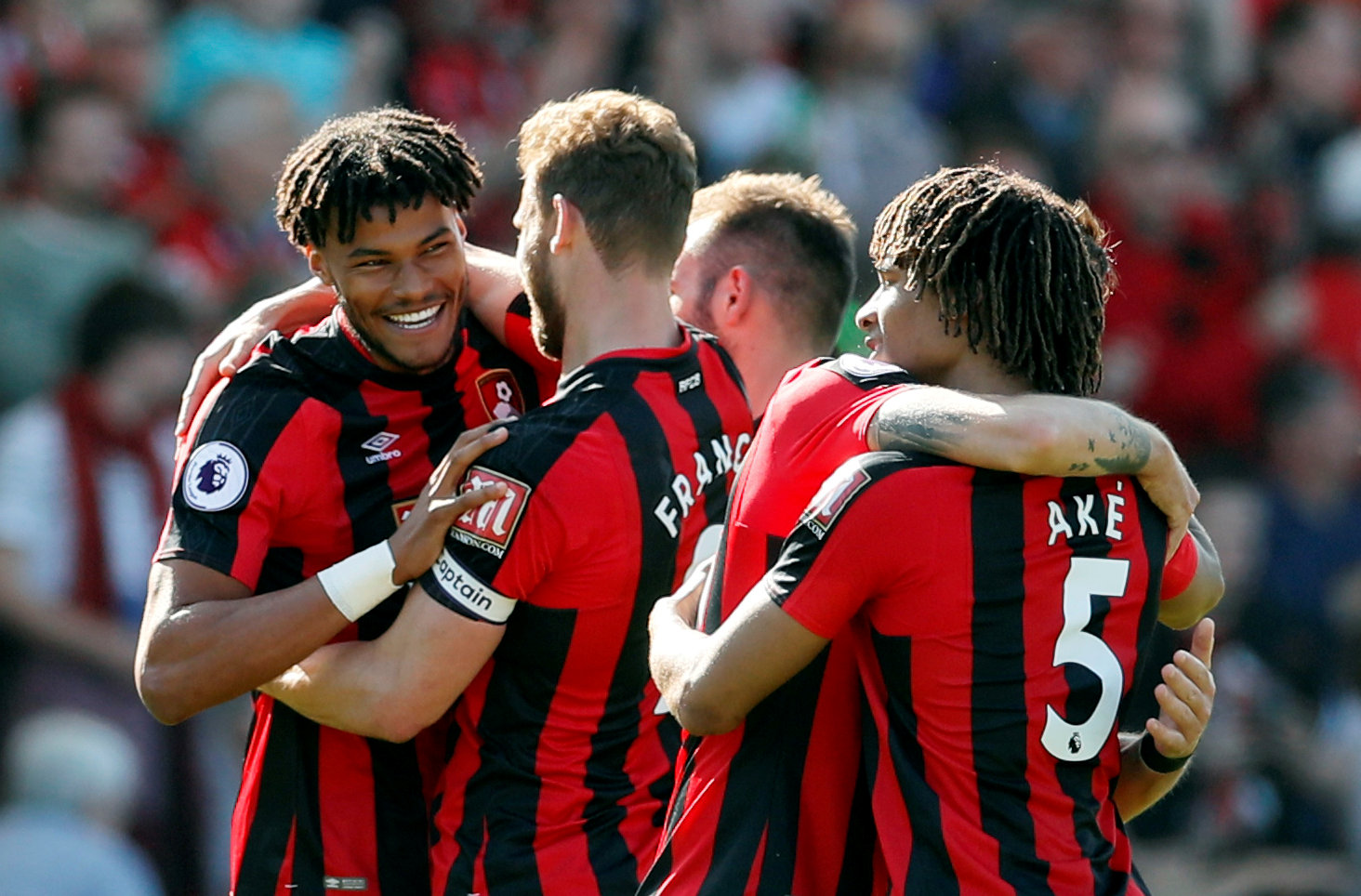 AFC Bournemouth transfers list 2018 2019
