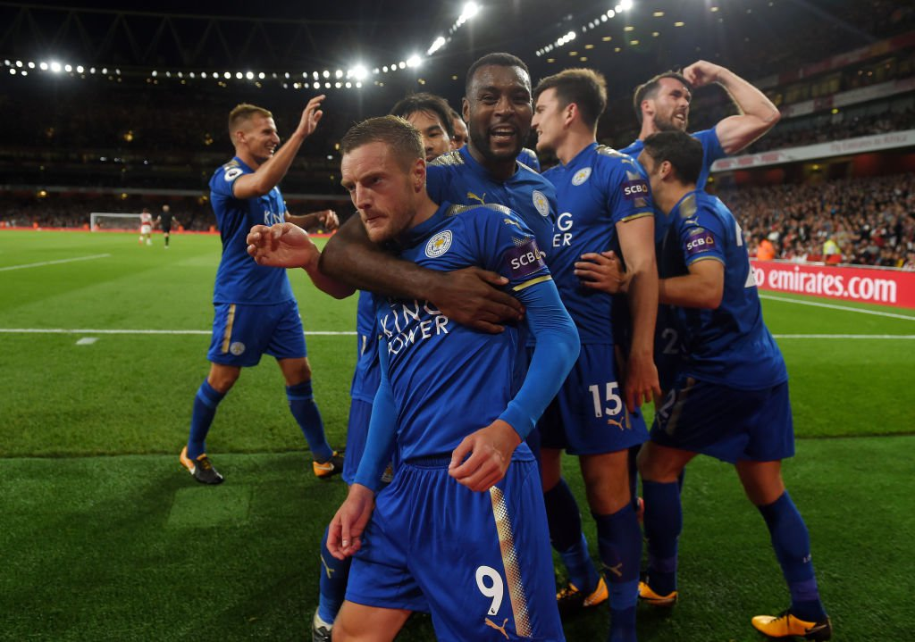 Leicester City Players Salaries 2018